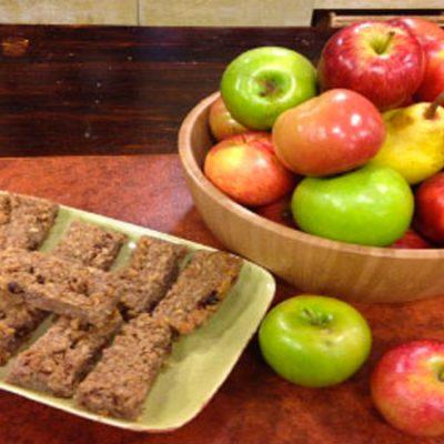 barrita-manzana