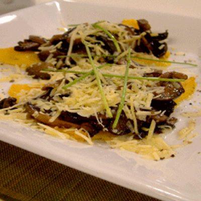 Tortitas de choclo revelaci n ana duran for Cocinar kale sarten
