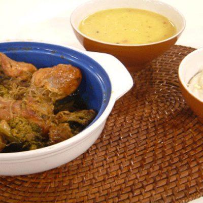 pollo-mostaza-miel