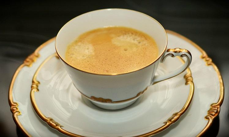 porcelana café