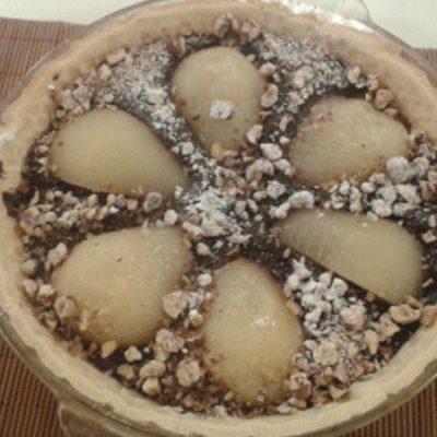 torta-chocolate-pera